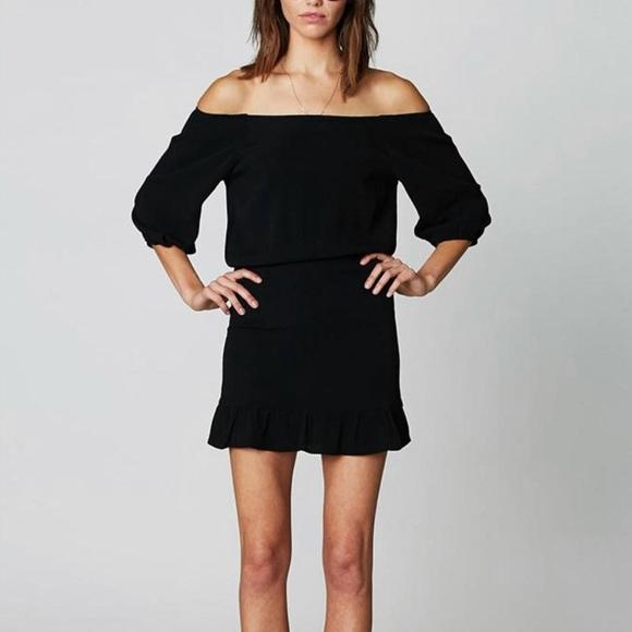 9dacfa7aef2 Flynn Skye Dresses   Skirts - Flynn Skye Kristina Mini Dress in Black